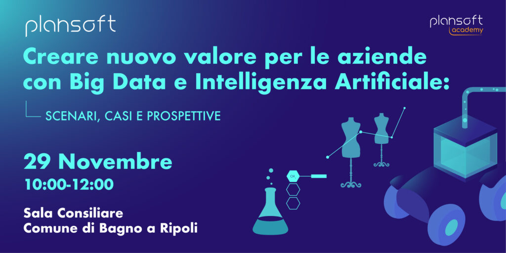 Big Data e Intelligenza Artificiale