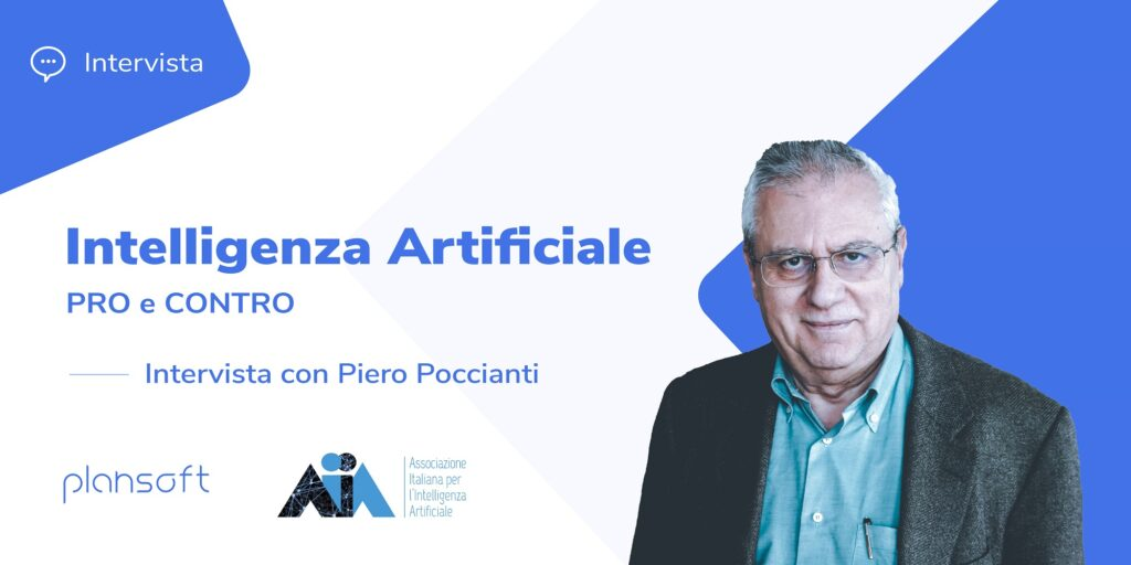 Intervista Intelligenza Artificiale Pro e Contro