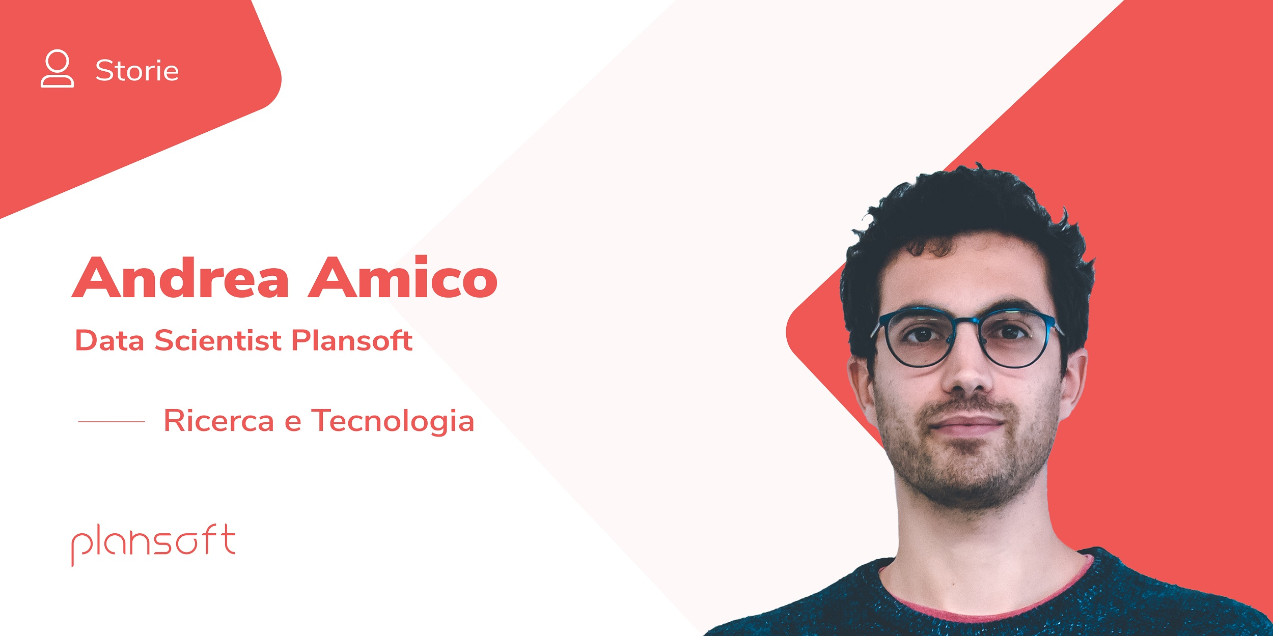 Data Science Andrea Amico