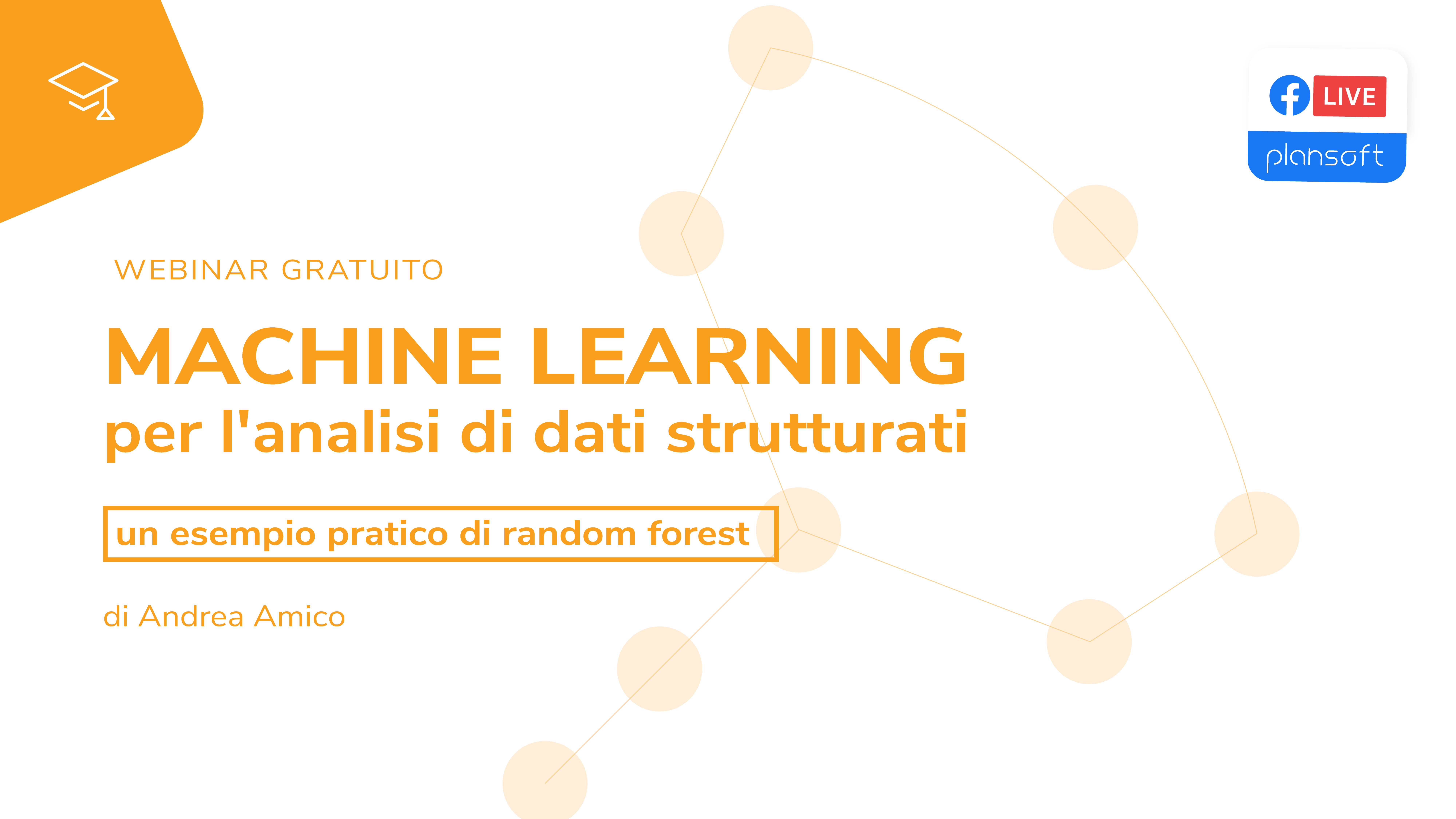 Machine Learning per l'analisi dei dati