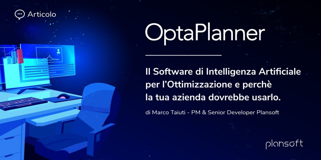 OptaPlanner Red Hat