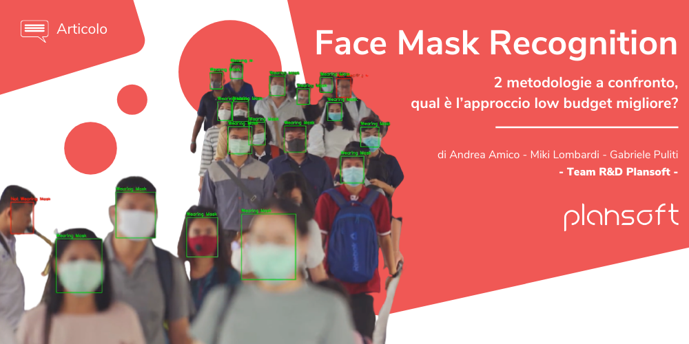 Face Mask Recognition